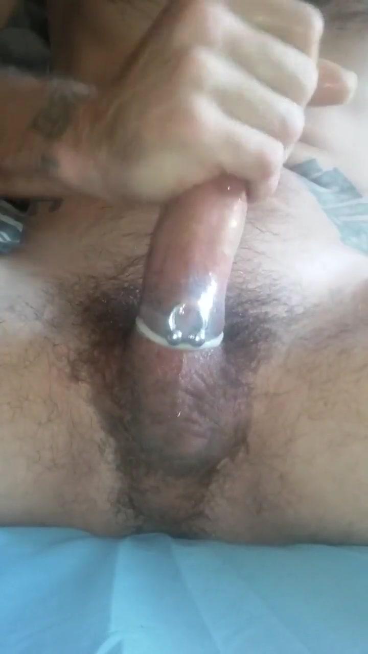 Slow stroke with condom Free dominatrix mature porn tubes