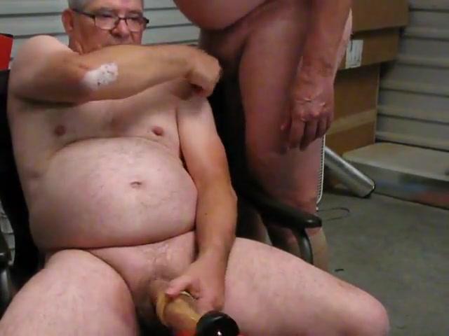 Big cock cums Milf from pof part
