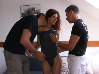 crazy nice 3some free hungarian girls naked