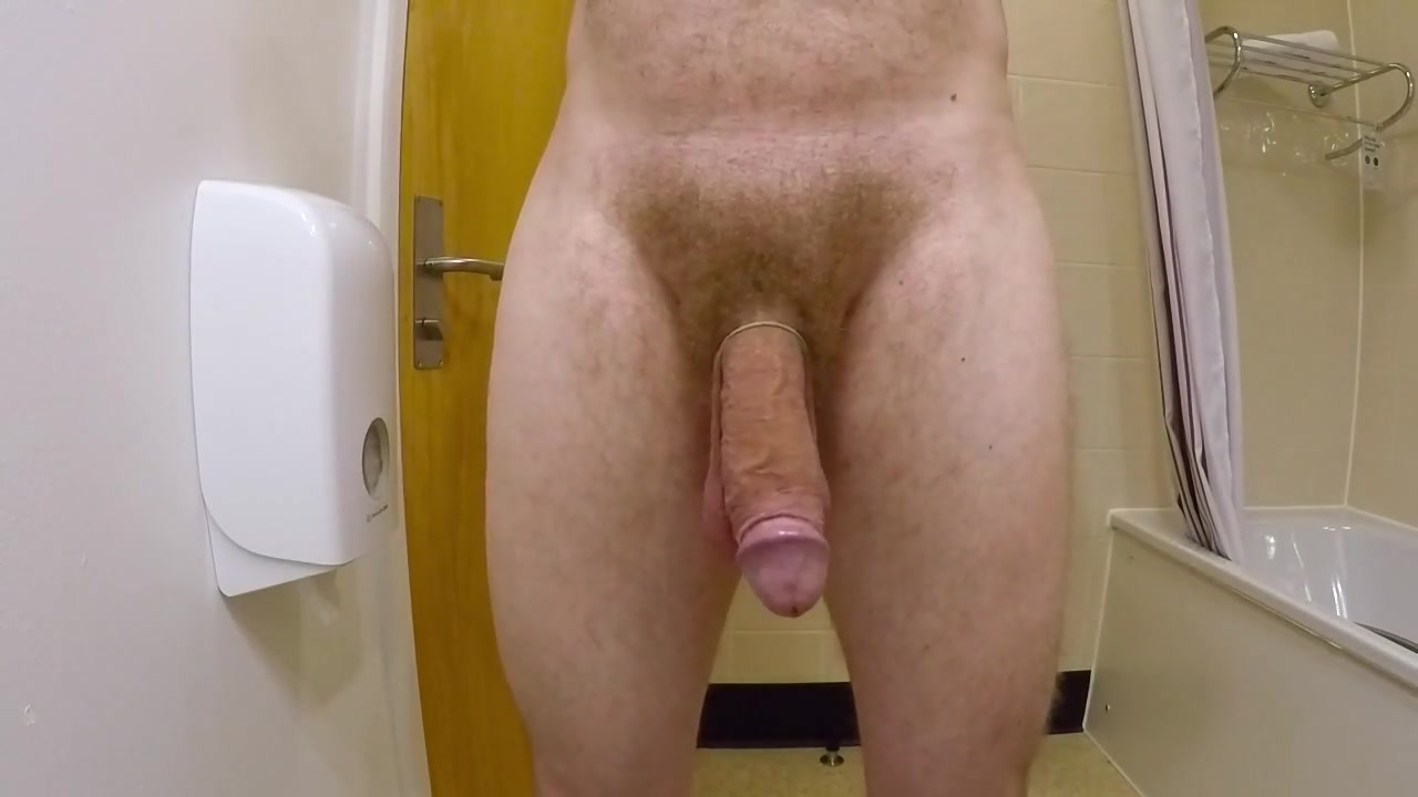 My hairy bog cock long play and small cumshot Rough choke fuck