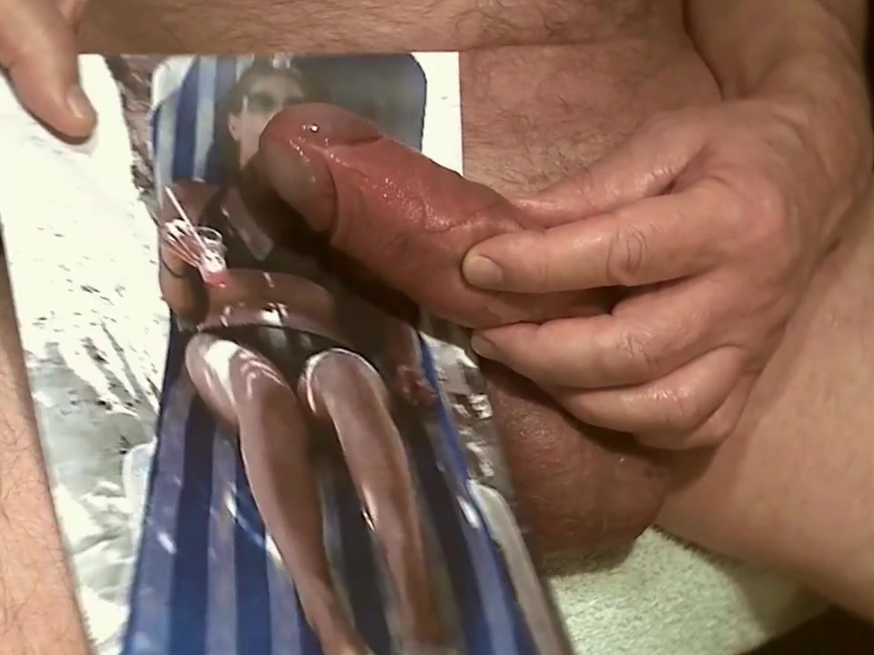 Tribute for - huge load of cum all over her body Karups ow free