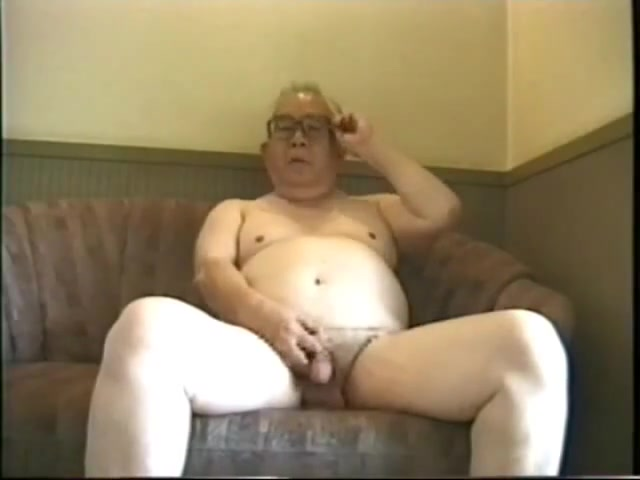 Asian grandpa vintgage porn rough sex