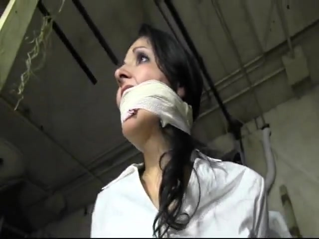 Woman in warehouse Hand job porn vids