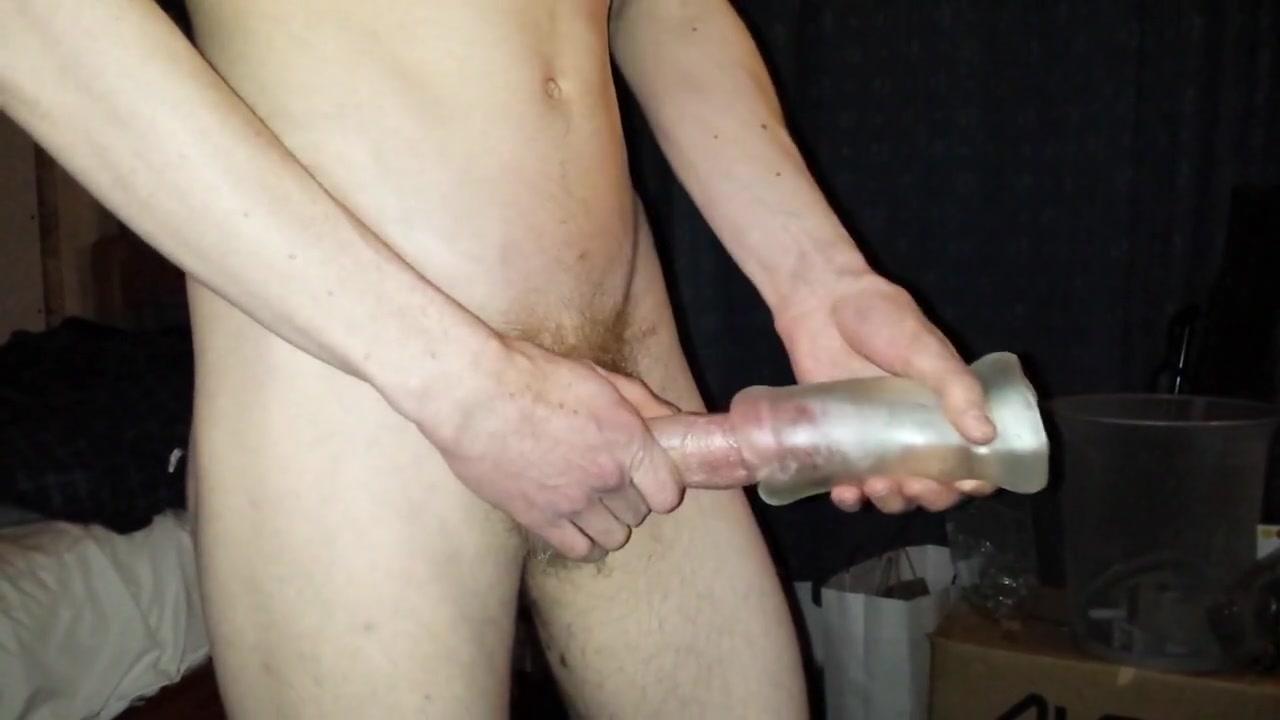 Big cum shot small mature tits