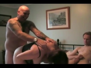 Gay hubby, desparate wife Top chef naked pussy