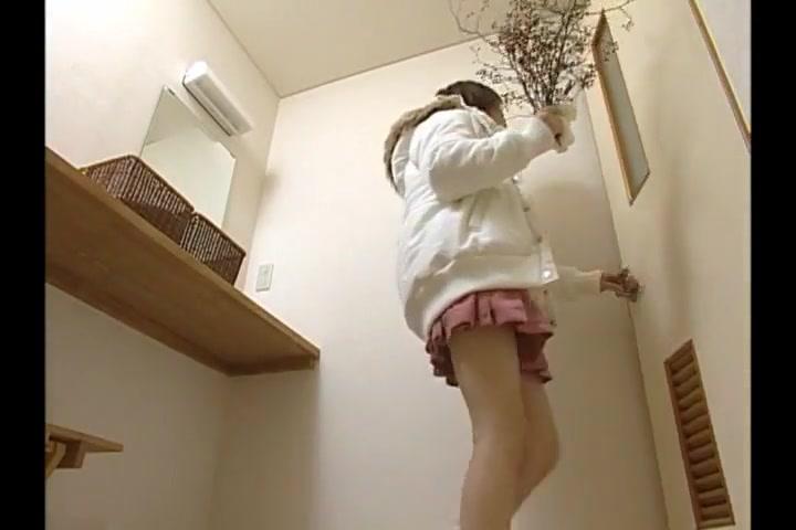 JAPAN Koyuki take a bath girl skis two guys handjobs