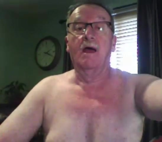 Grandpa stroke on cam 4 Women with tight ass and big tits