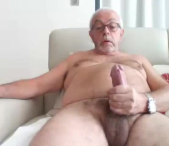 Grandpa stroke on cam 5 Hustler honeys pictures
