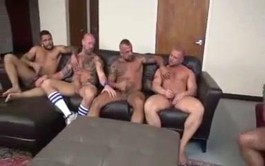 Orgia 6 Pollas Lecheras para un Culo Apelo Amateur Bondage Sex Videos