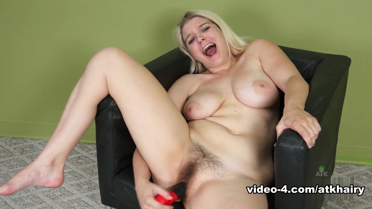 Prudence Pond in Toys Movie - AtkHairy Free mature big