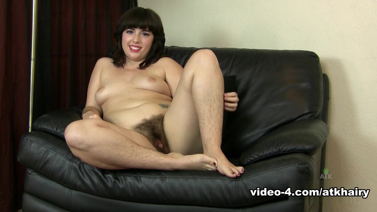 Simone Delilah in Interview Movie - AtkHairy Chubby bears nude