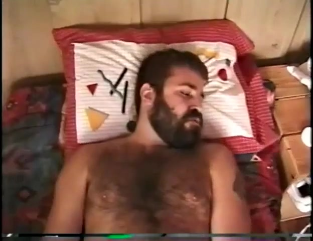 Hairy guys jackoff Tight pussy flaps