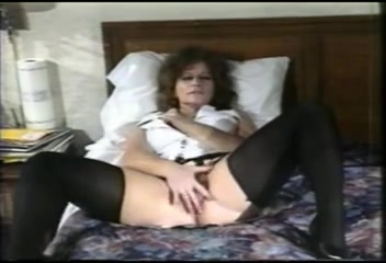 Mature and Bushy #2 Explicit dick riding with stunning girls