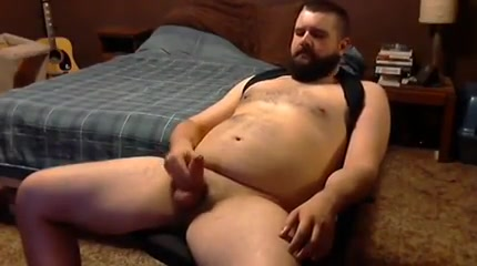 Wank 2 suck big black dick