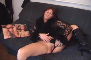 Pierced Granny In Dark Acquires Her Fill Sucking my cock in Colider