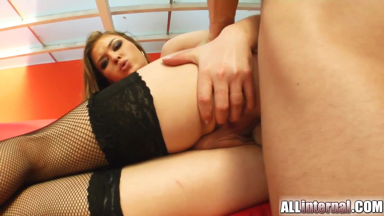 Rebecca gets her pussy fucked and a big load of cum released in her tight pussy. Call girl in Lebu