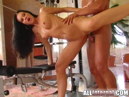 This stunning brunette gets her ass fucked and filled with jizz. tumblr gloryhole cumshot blowjob
