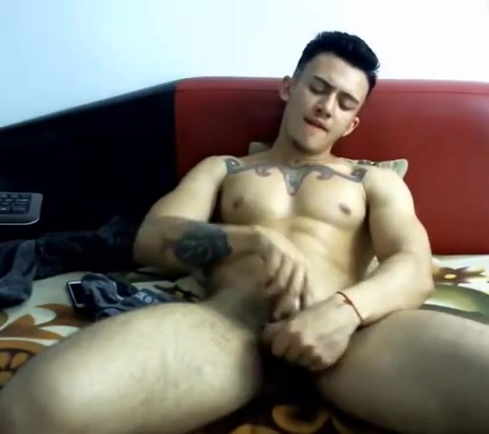 Hung tatoeed romanian guy on cam best asian sex scene