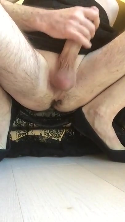 Black dress flats...and fantasies Sexy guys with six packs