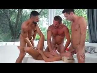 EXTREME SEX PARTY Piel canela de playa
