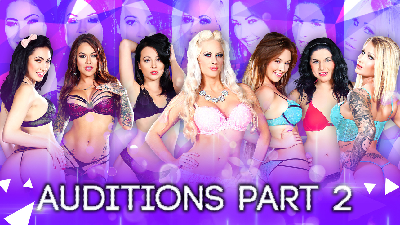 2 Girls Porn Audition showing media & posts for dp star audition xxx   www.veu.xxx