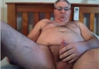Grandpa cum on cam 6 Interactal gangbang thumbs