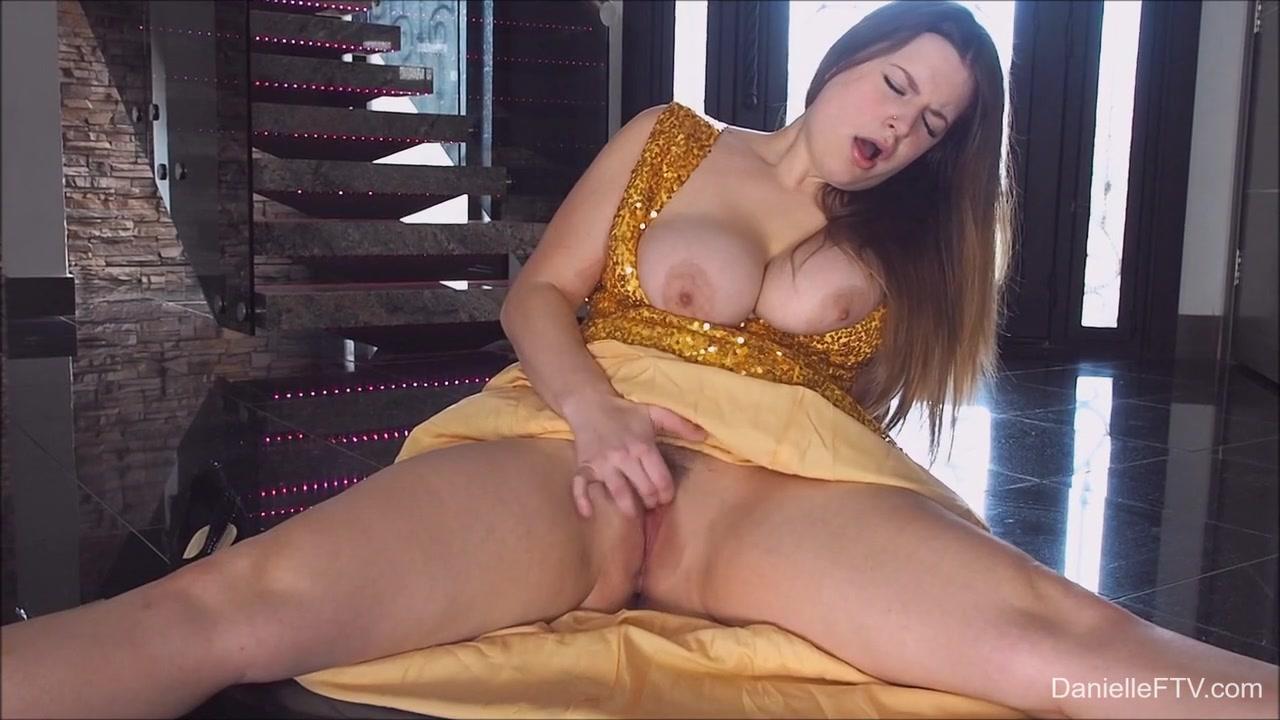 Theme Masturbation Video - DanielleFtv
