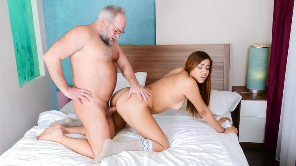 Karla in Morning Coffee & Fuck, Scene #01 - 21Sextreme Xxx porn hub gif