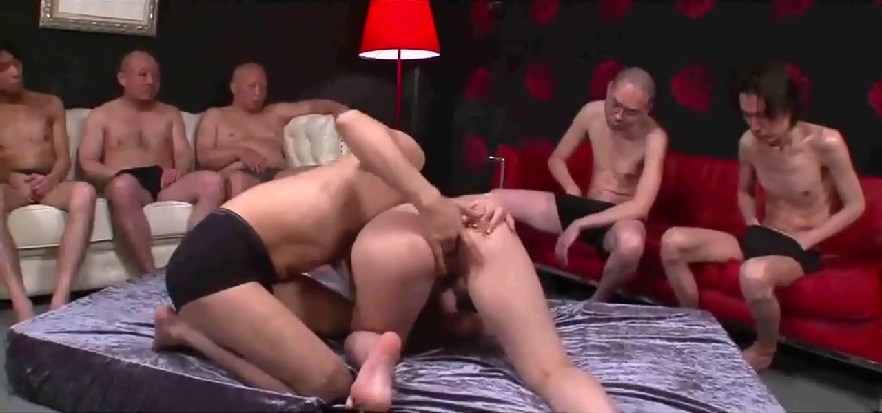 Japanese gangbang 1 I want to eat some club pussy in Ermoupoli