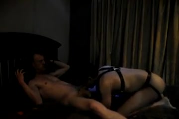 PAINSLAVE SA==DADDY FUCKS S ASS BAREBACK SCENE 1== Lets play cock hero