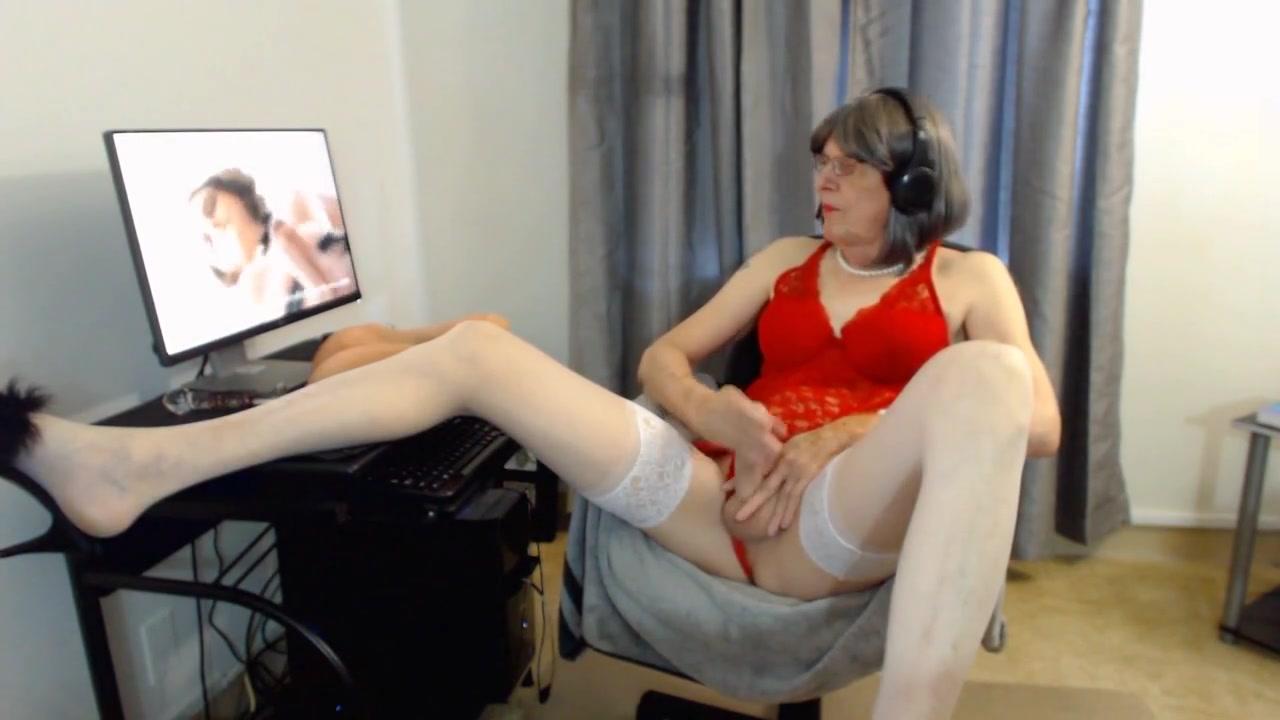 Addicted to cock porn sesma en panty