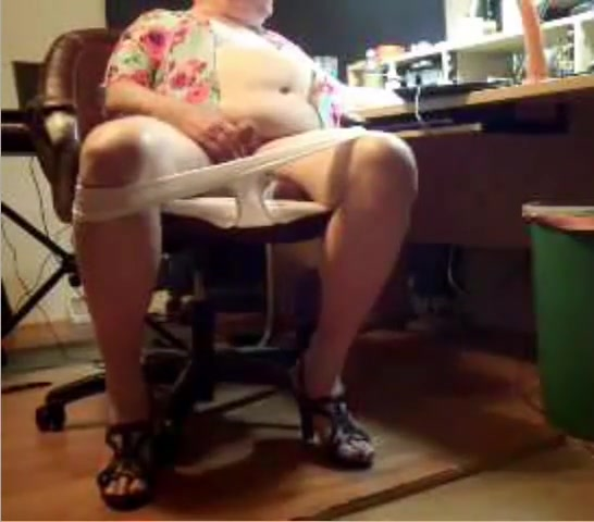 Grandpa stroke on cam 8 Dick hard info remember rock
