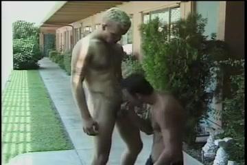 Rubio se coge a moreno tokyo big nude girl