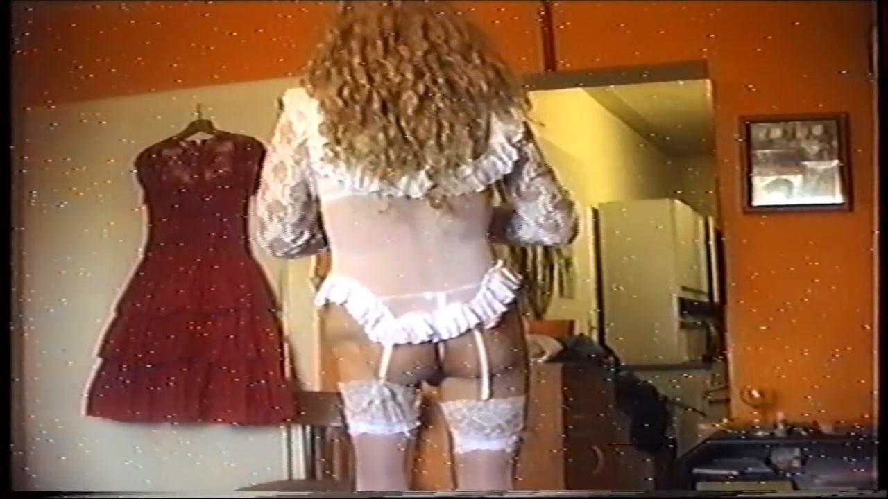 Sissy maid 1 Naked man on yacht
