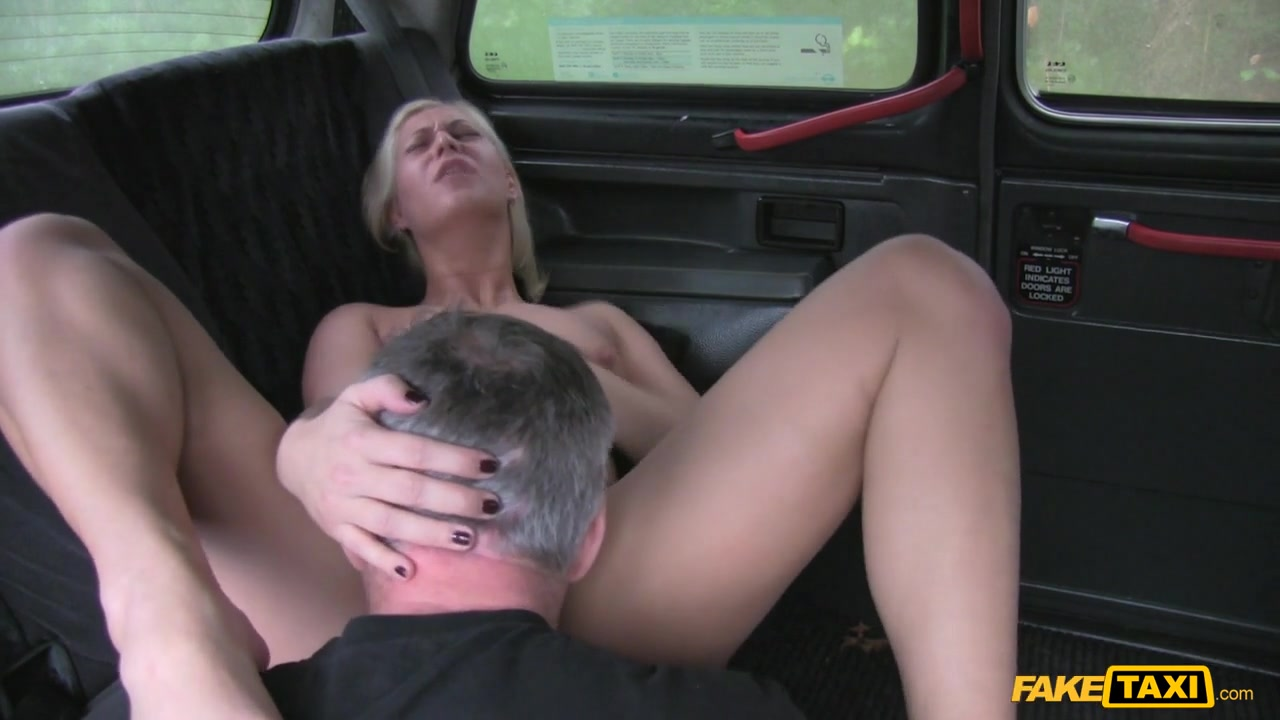 Linda - FakeTaxi Video of fucking russin girls