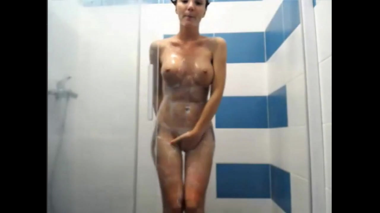 Hot gal in the shower Start hookup again after a breakup