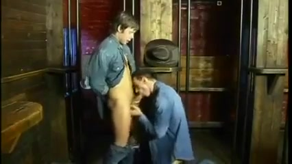 Horny cowboys Hot erotic photos