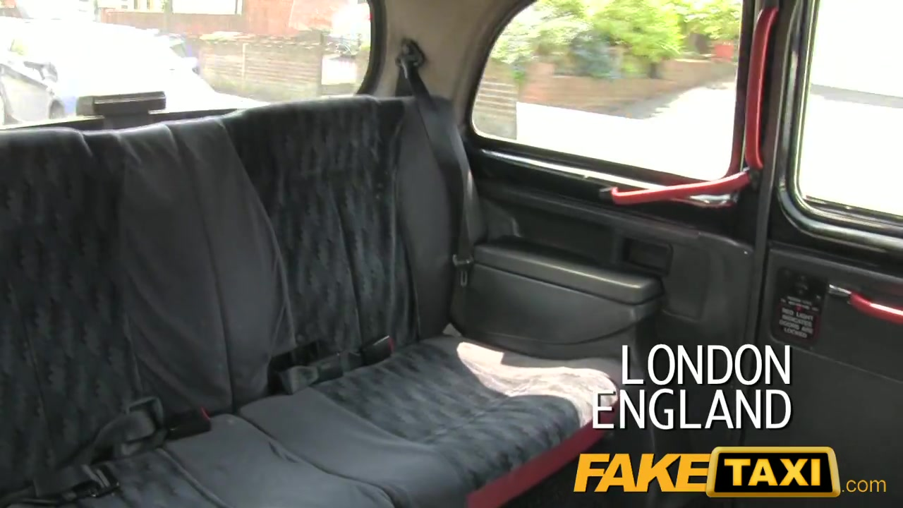 FakeTaxi: Youthful sinless and ready to earn supplementary oral-job specie 40 year old milf gets fucked