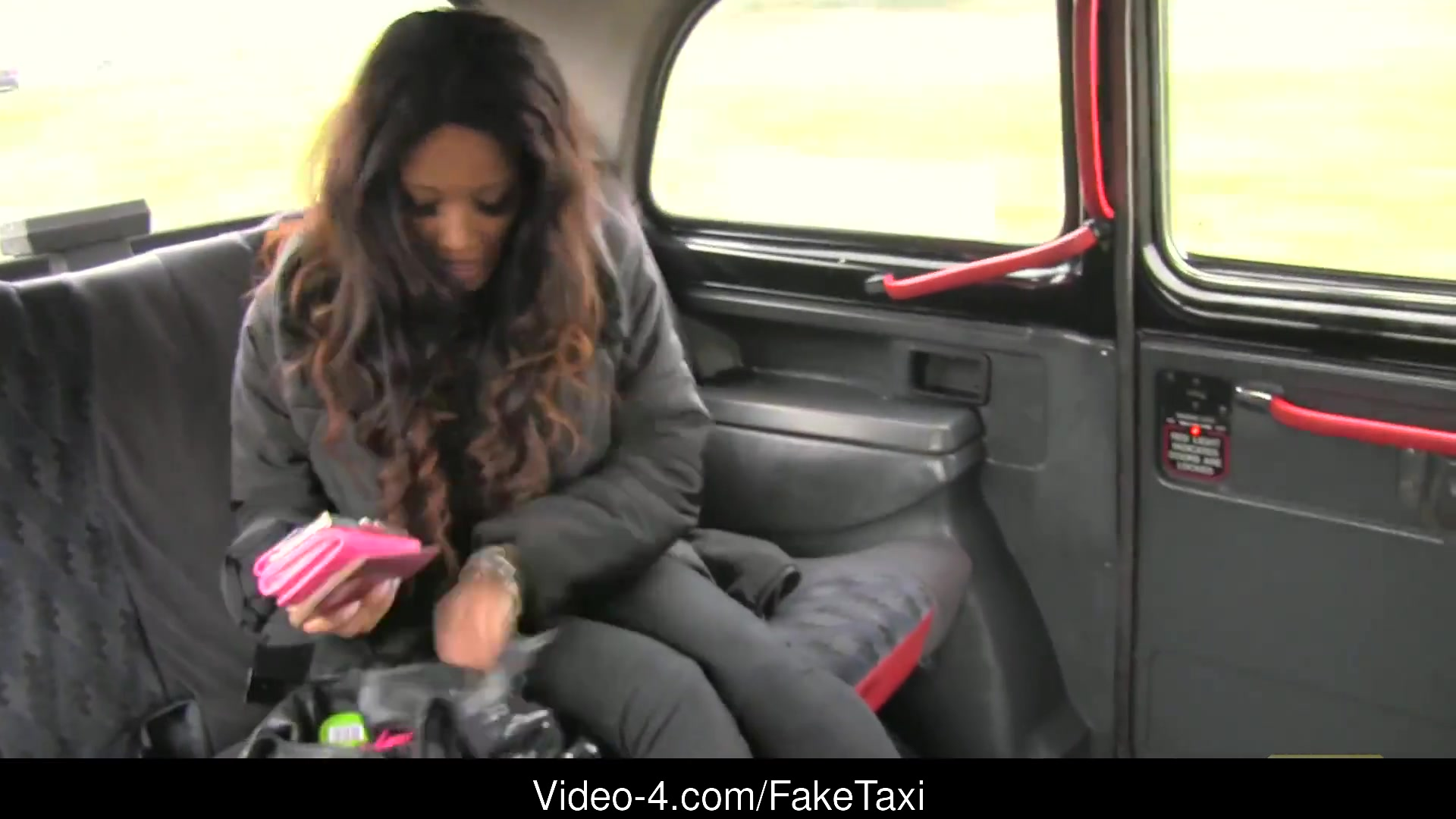 Fake Taxi Kiki The best family sex