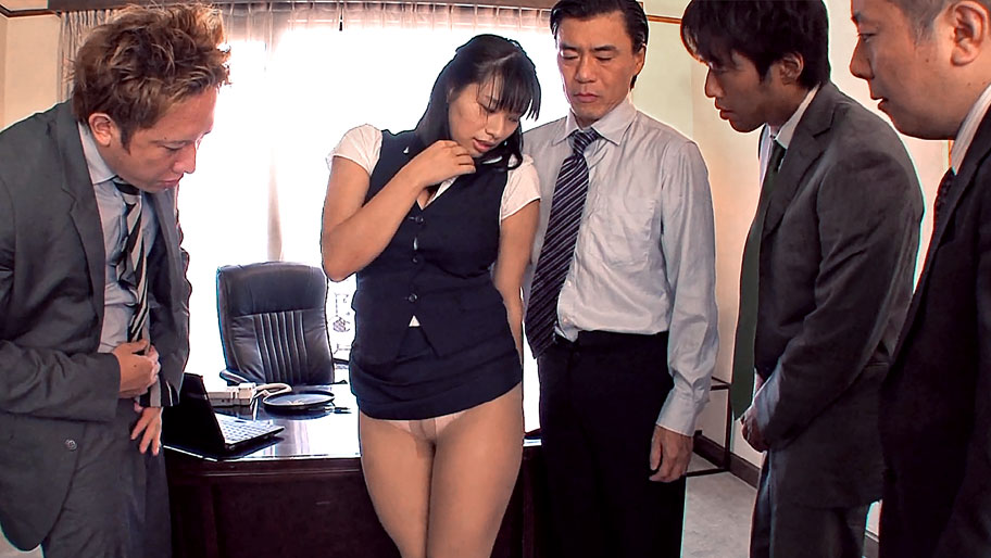 Hana Haruna in Secretary Hana Takes On The Entire Office - MilfsInJapan Plenty Of Fish Uk Username Search