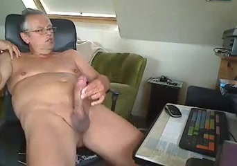 Grandpa stroke on cam 2 is nicholas thompson gay