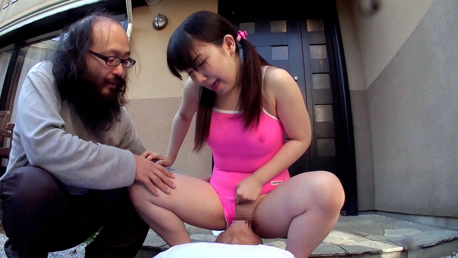 Cocoa Aisu in Cocoa Needs Cum Fron Strangers - JapansTiniest Georgia Jones and Summer Day make out