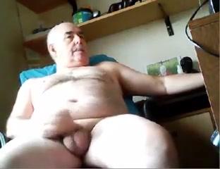 Grandpa cum on cam 2 Fake nude photos of marina sirtis