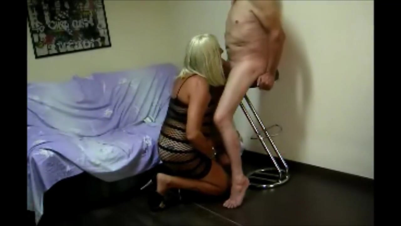 Blondie crossdresser blowjob compilation - part three Chloe Blue Fuck