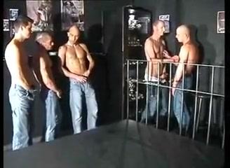 Hard Orgy Army men