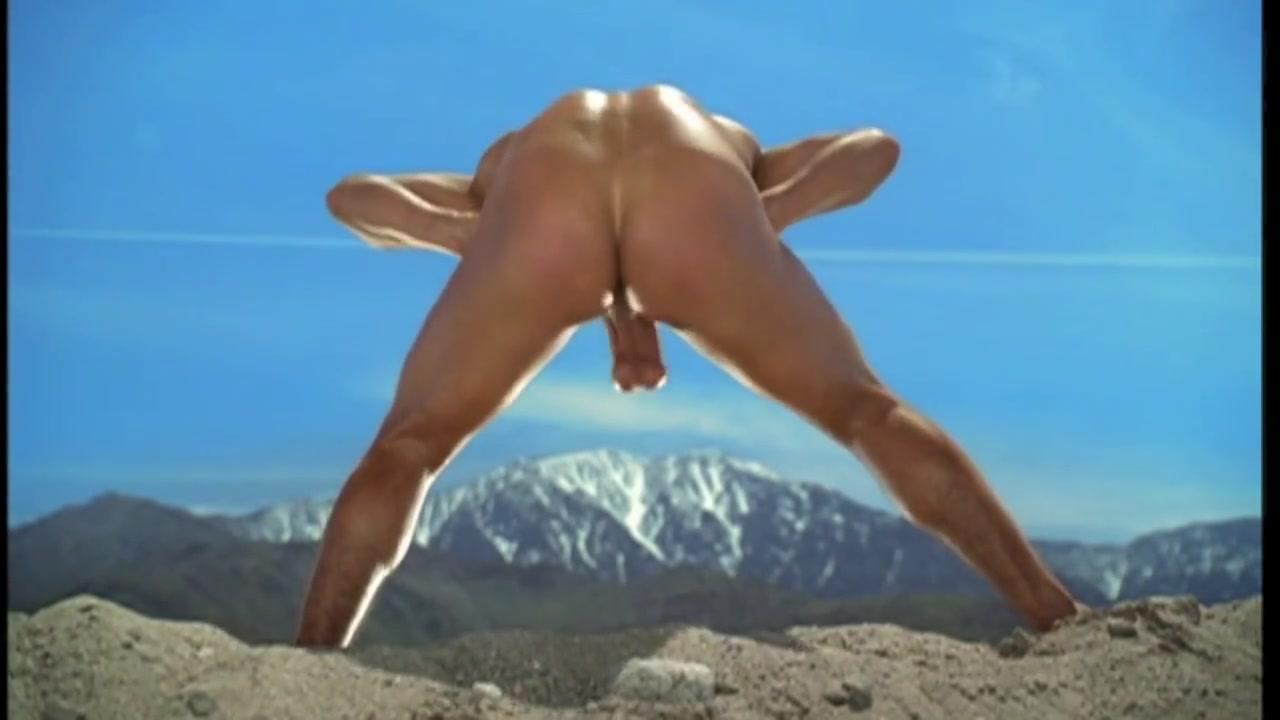 The Return of Bruce Nauman s Bouncing Balls Nice male asshole porno
