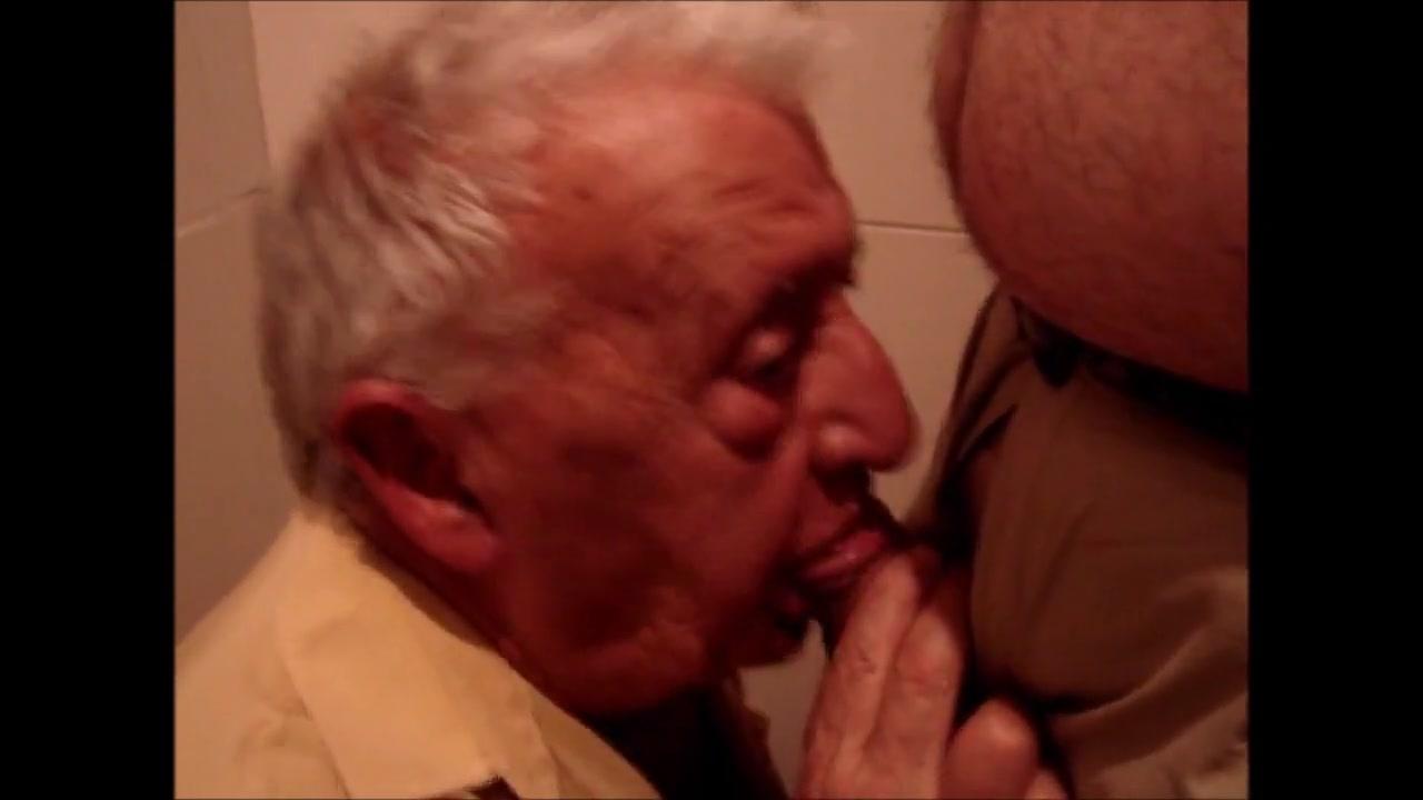 Not Grandpa gay suck and swallow Beautiful russian sex videos