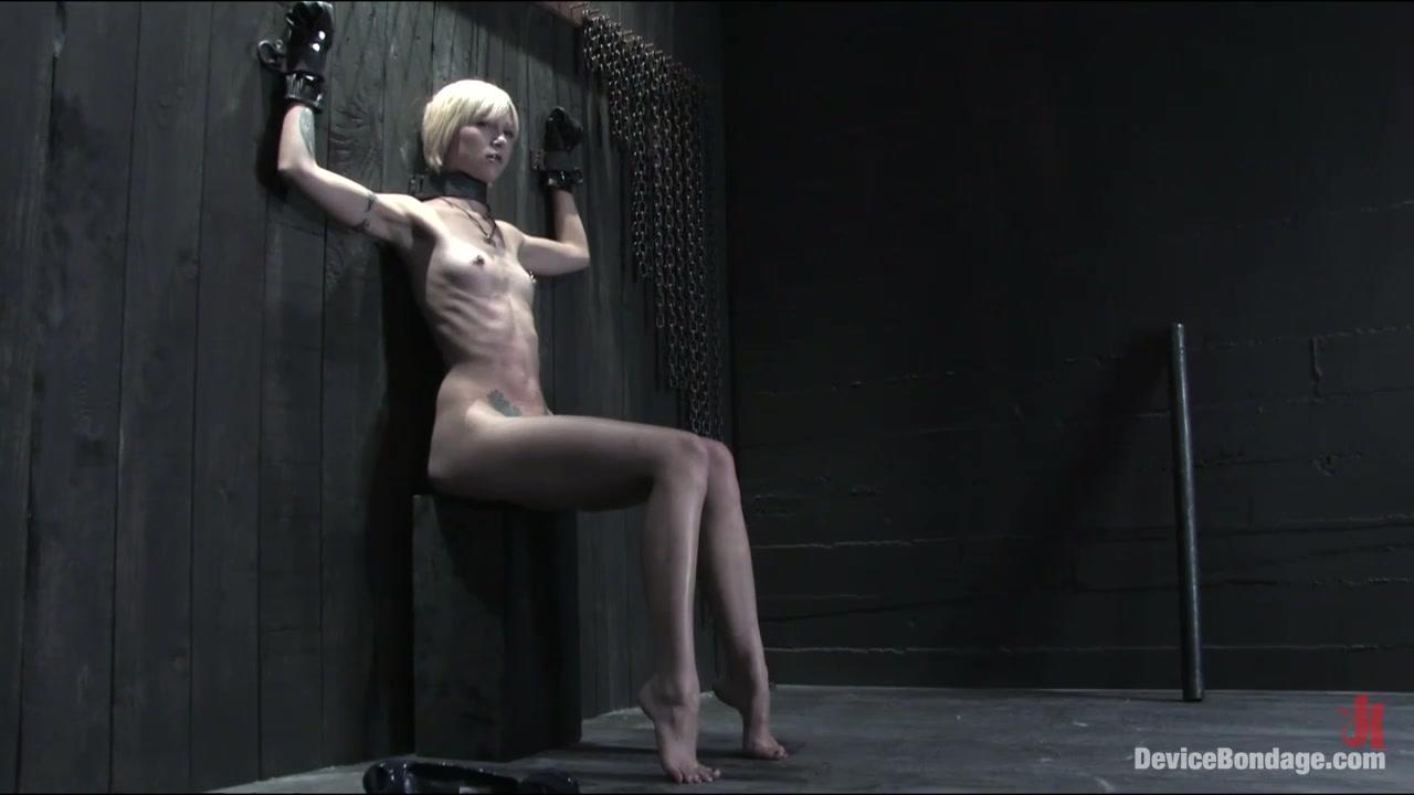 Device Bondage: Miss Kitty Nylon sex pantyhose story