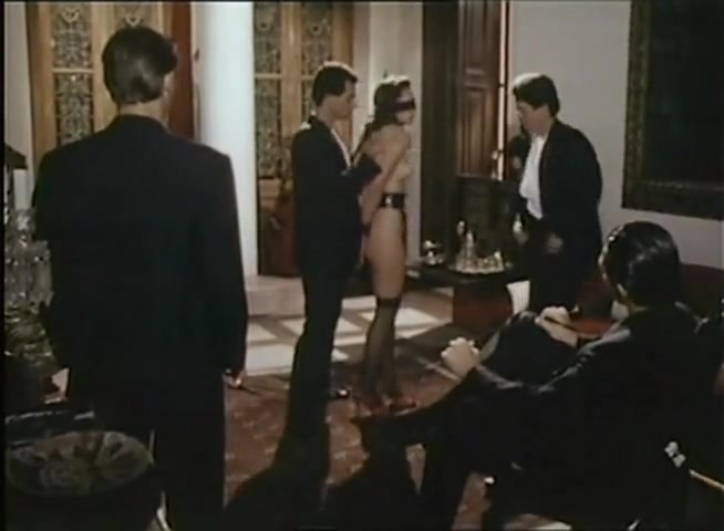 Story of O  the Series (1992)