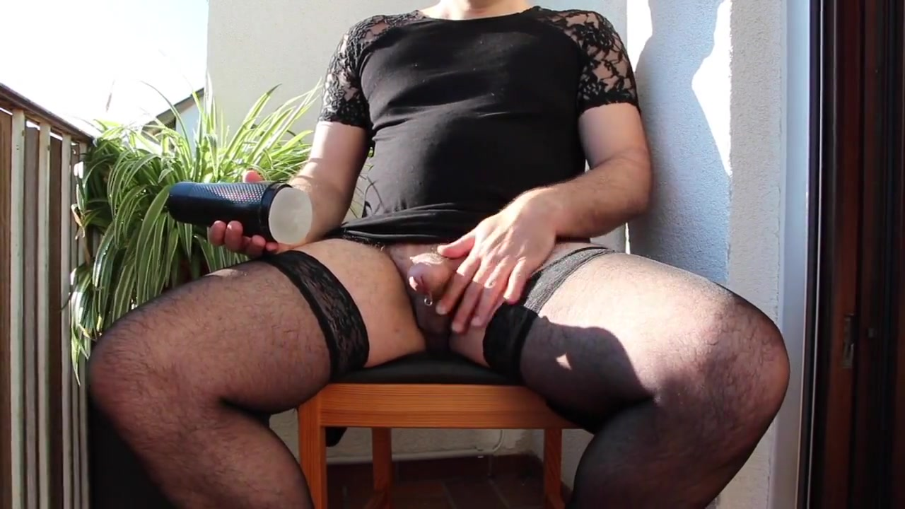 Cock Fantasies 08 - Neighbours Wife watching me Fucking a pussy pics